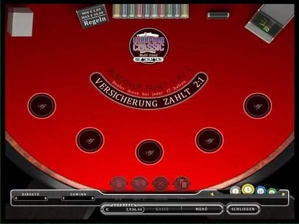 Online Casino Spiele in Deutschland - legal?