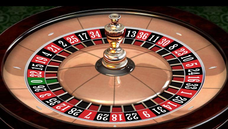 Online Roulette - Online Casino Games   Online Casino Reports