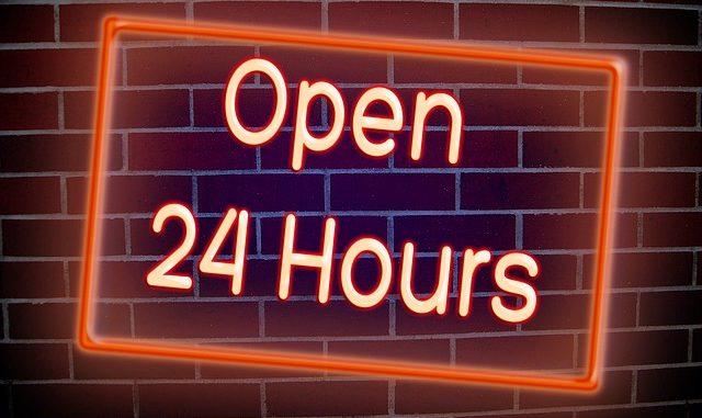 Öffnungszeiten Spielhalle & Spielothek | Dein Glücksspiel