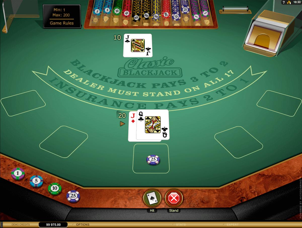 Play Blackjack Online Free No Download « Todellisia rahaa