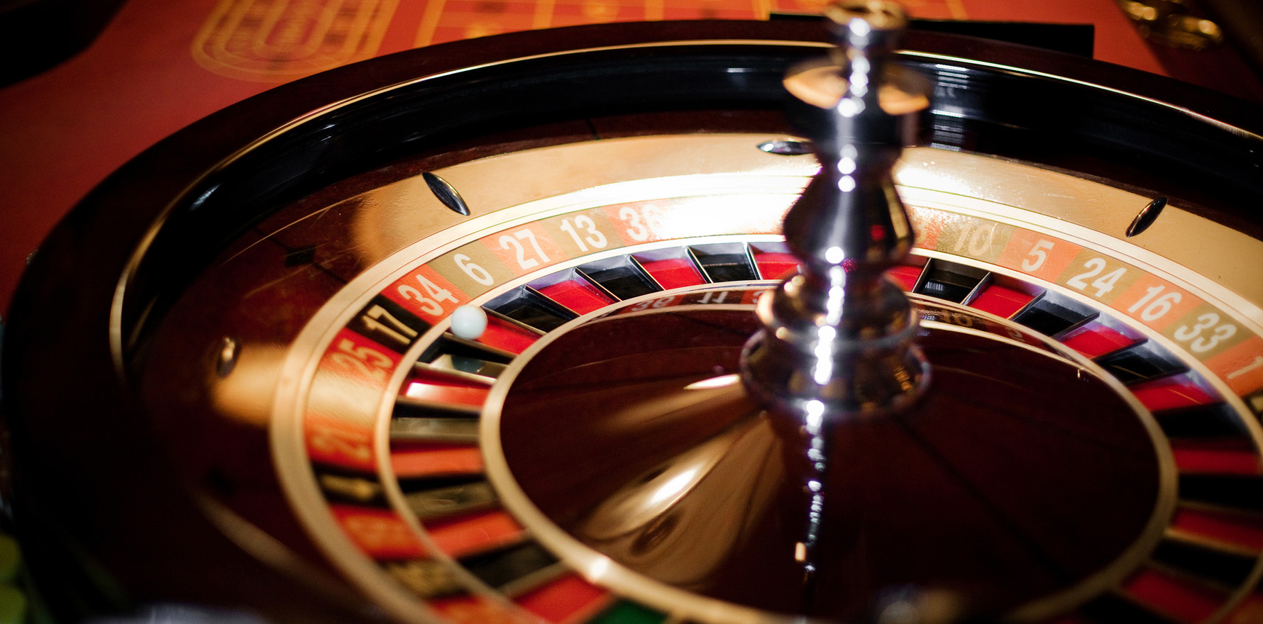 Play Russian Roulette Online ‒ Play Real Money Roulette