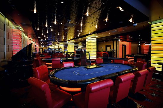 Poker - Picture of Swiss Casinos Zurich, Zurich - TripAdvisor
