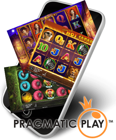 Pragmatic Play Mobile Slots – Play Pragmatic Play Slots