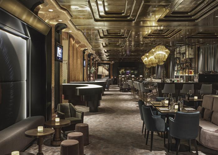 Restaurants | Casino Baden