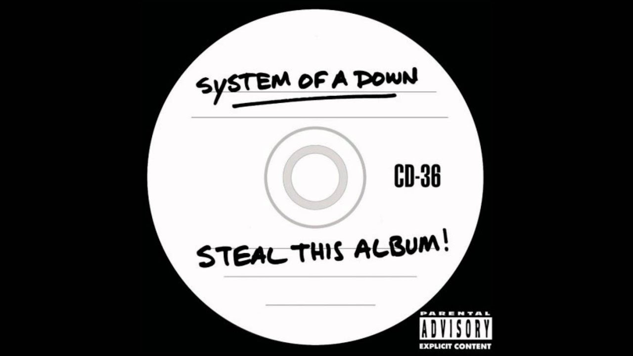 Roulette by System of a Down (Steal This Album! #15) - YouTube