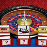🥇🥈🥉 Roulette Wheel Quiz [2019] 🤑