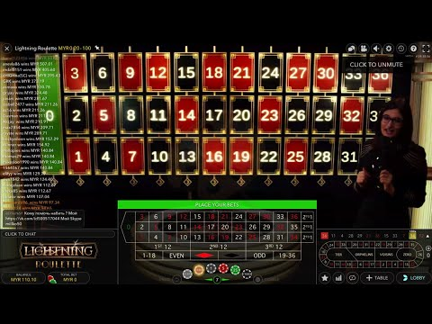 Roulette Strategy 2019 Live Casino (Video 6) - YouTube