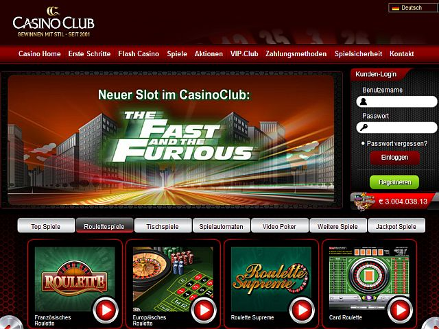 Roulette Tipps » Online Roulette Spiele | Online-Casinos.biz