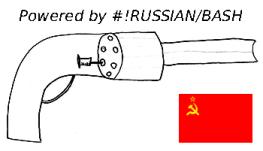 Russian Roulette in Bash « dot kam
