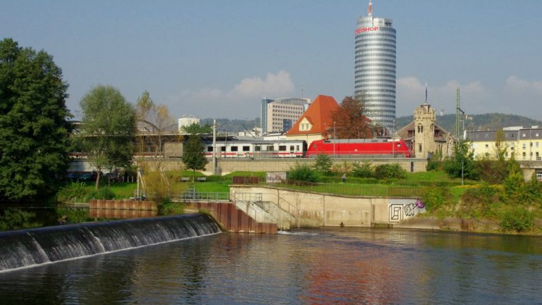 Spielothek Jena
