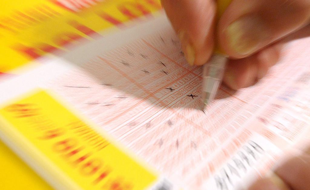 Schon zwei Lotto-Millionäre im Jahr 2019