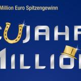 🥇🥈🥉 Lotto Neujahrsmillion Preis [2019] 🤑