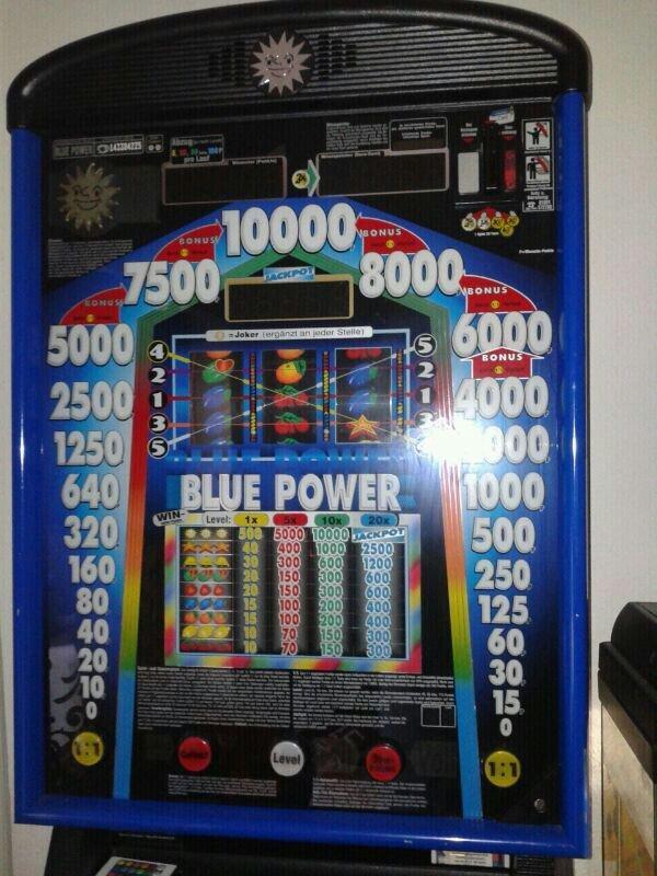 Spielautomat in Ludwigshafen - Spiele, Automaten kaufen