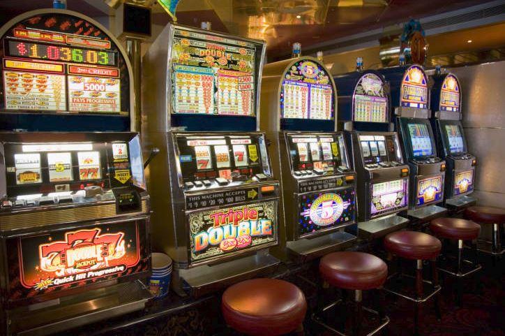 Spielautomaten Mythen