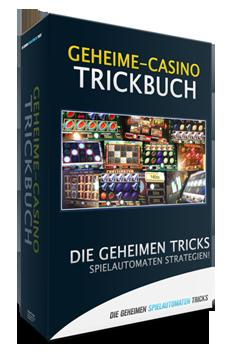 Spielautomaten Tricks - Die Casino Tricks für Merkur und Novoline