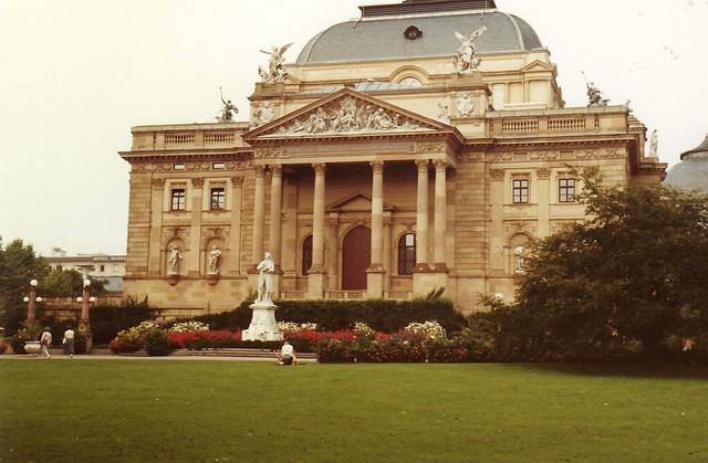 Spielbank Wiesbaden Permanenzen Archiv