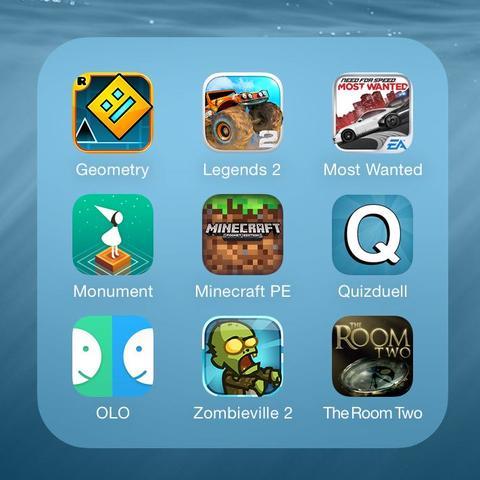 Spiele-Apps 25 Games für unterwegs - COMPUTER BILD SPIELE