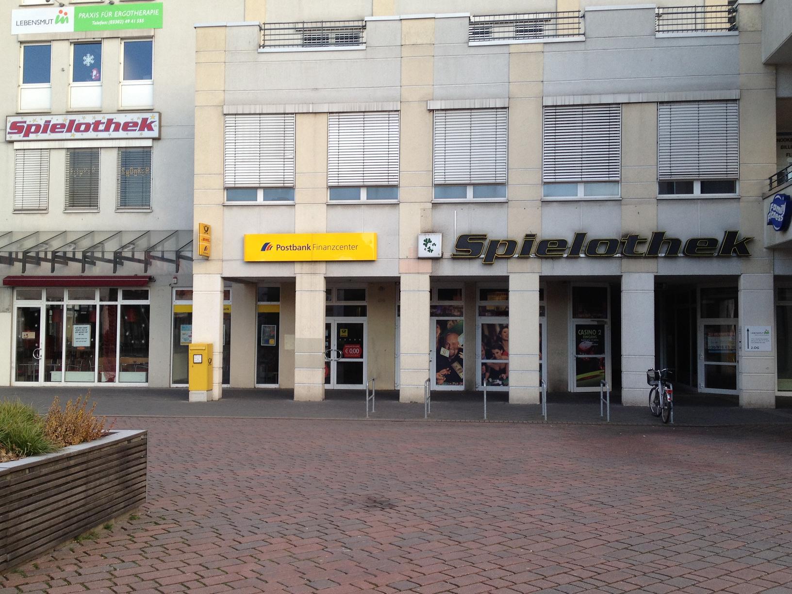 Spielothek Spielhalle, Am Havelplatz 1, Hennigsdorf