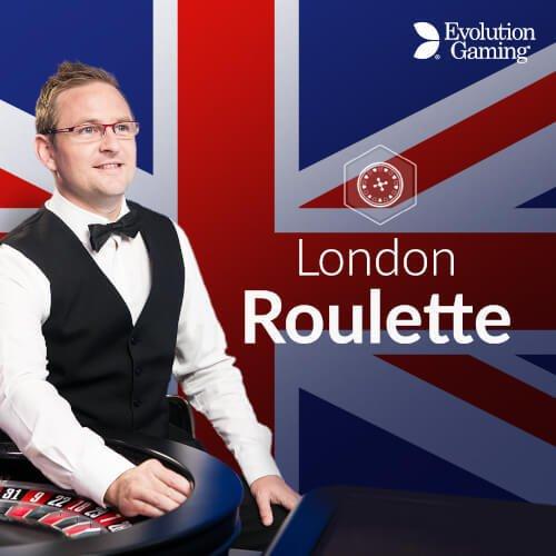 Spil casino roulette online nu - Massiv velkomstbonus!