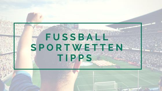 Sportwetten Tipps - Fussball Wett Tipps & Sportwetten