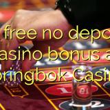 🥇🥈🥉 Springbok Casino No Deposit Bonus Codes May 2019 [2019] 🤑