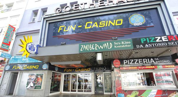 Start | MERKUR Casino