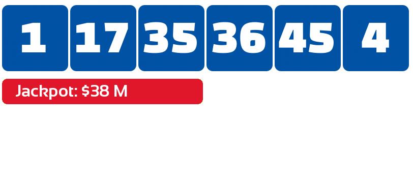 Super Lotto PLUS results for April 24, 2019 - California