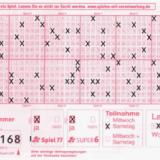 🥇🥈🥉 Lotto Wie Lange Nicht Gezogen Superzahl [2019] 🤑