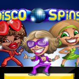 🥇🥈🥉 Casino Disco No Deposit Bonus 2018 [2019] 🤑