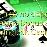 🥇🥈🥉 Springbok Casino No Deposit Bonus Codes 2017 [2019] 🤑