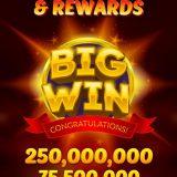 🥇🥈🥉 Casino Rewards Vip Slot [2019] 🤑