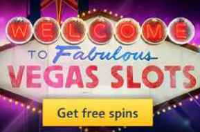 Vegas Slots - Play Vegas Casino Games for Free or Real Money