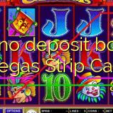 🥇🥈🥉 Vegas Online Casino No Deposit Bonus Codes [2019] 🤑