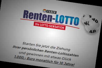 Was steckt hinter dem Faber Rentenlotto? | LottoDeals.org