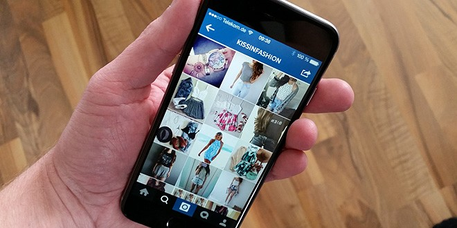 Wie man mit Instagram als Affiliate Geld verdienen kann