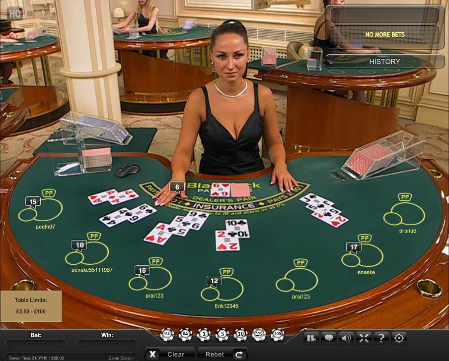 William Hill Casino Bonus für Roulette » € zum Start