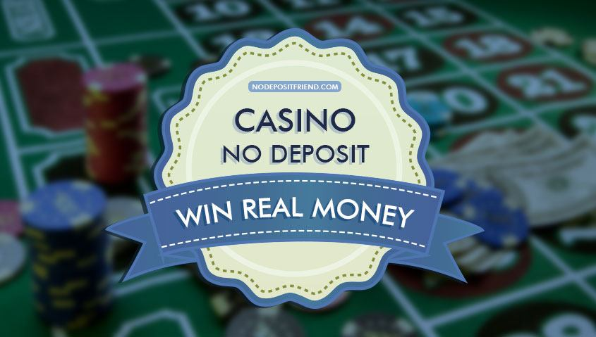 Win Real Money with No Deposit Bonuses in 2019
