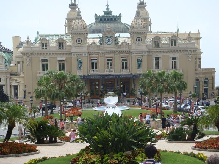 WPT, Nightman, Monte Carlo, Casino Royale
