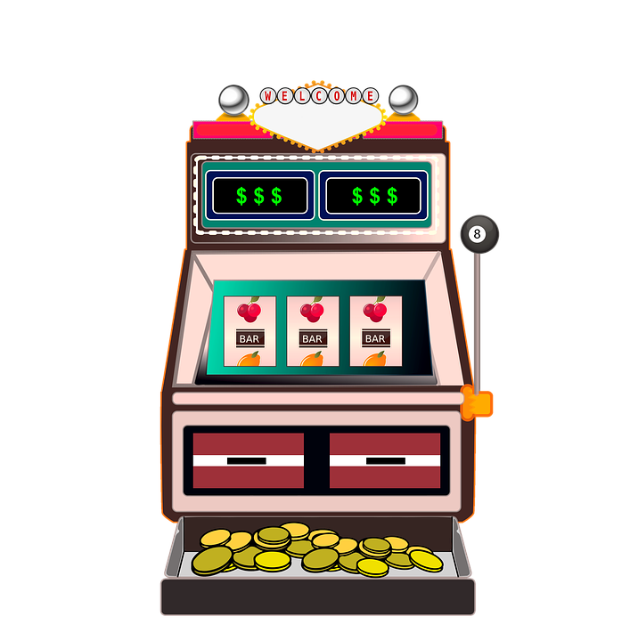 Real Money Slots Games | Casino Pokies Players Guide 2019