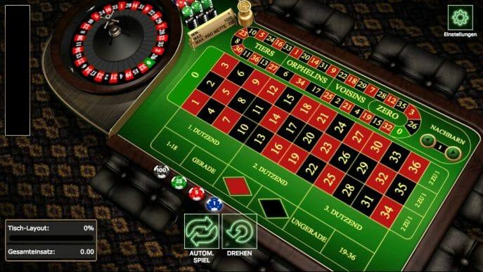 Roulette online spielen Alles über Roulette Casinos 2019