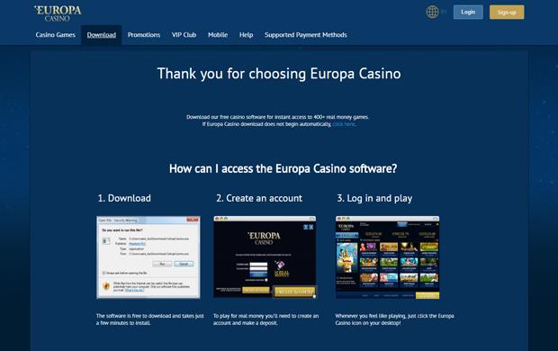 eurogrand casino 300 bonus