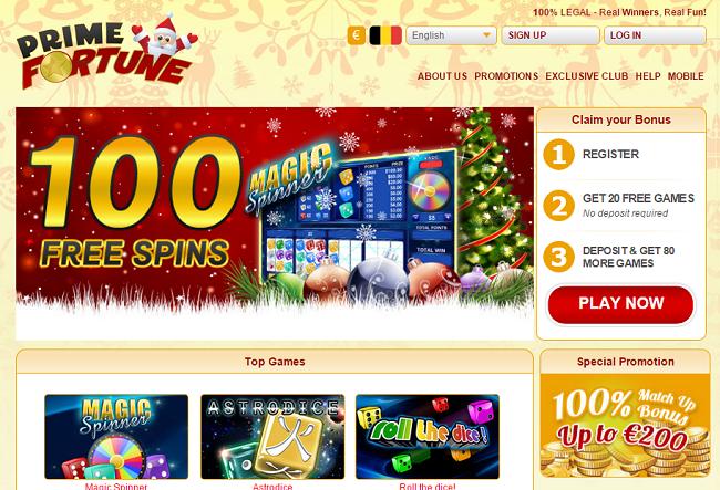 Casino Bonus ohne Einzahlung | CasinoBonus