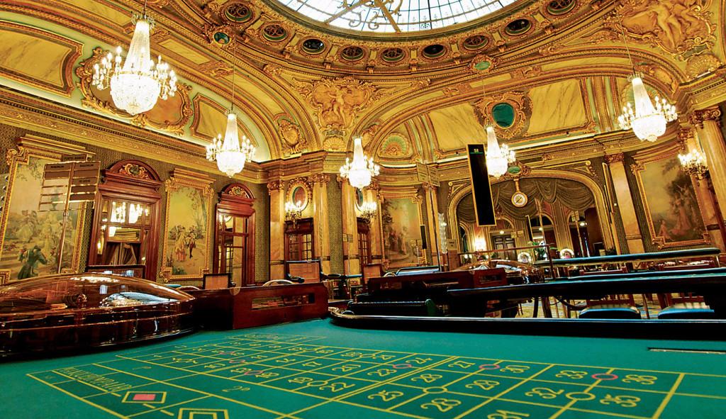 Unknown facts about Monaco: Casino de Monte-Carlo