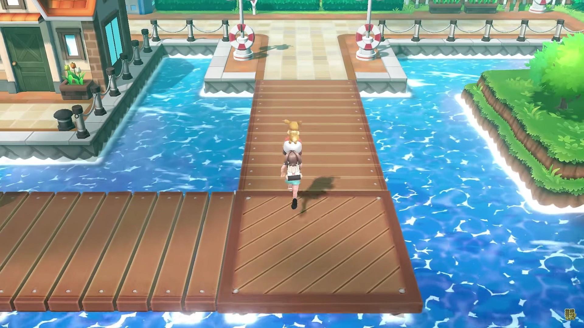 Kaufen Pokémon: Let's Go, Evoli! Switch Nintendo