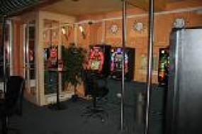 Spielothek Stehcafé - Spielsalon JOKER, Maximilianstraße 18a