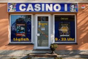 Spielothek Casino, Neusalzaer Strasse / Bertha-von-Suttner