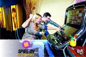 Spielothek SPIEL-IN Casino, Querfurter Straße 4, Merseburg