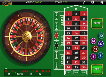 Online Roulette Games | Play Free Casino Roulette Games - 2019