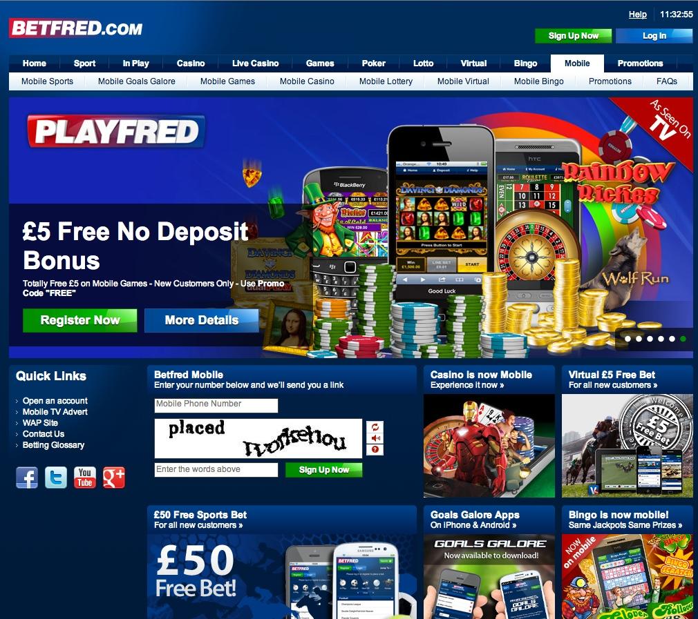 ᐅ Thunderbolt Online Casino No Deposit Bonus in November