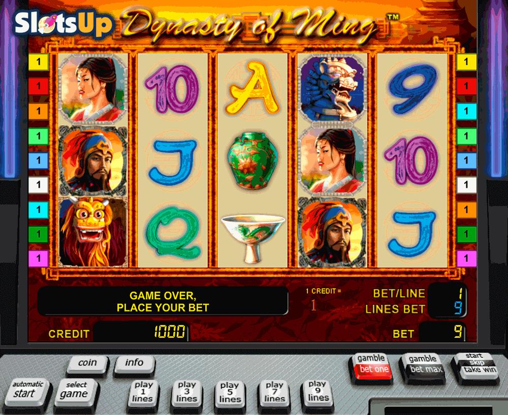 Play Columbus Deluxe FREE Slot | Novomatic Casino Slots Online